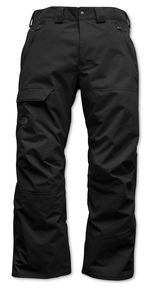 The north face sky pants
